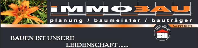 Immo-Bau Vermietungs und Verpachtungs GmbH